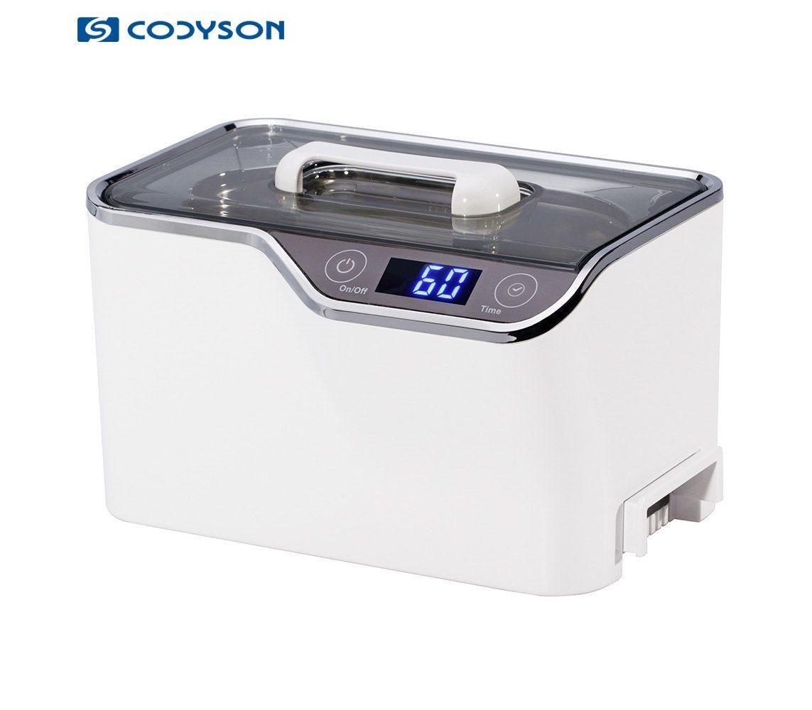 Мойка ультразвуковая D-3000 (600 мл) «Codyson»